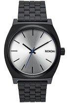 Zegarek unisex Nixon Time Teller Black Silver A0451180