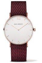 Zegarek unisex Paul Hewitt Sailor PH-SA-R-ST-W-19M