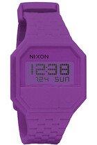 Zegarek unisex Rhodo Nixon Rubber Re-run A1691698