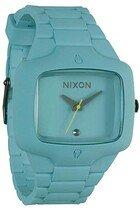 Zegarek unisex Seafoam Nixon Rubber Player A1391272