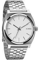 Zegarek White Nixon Time Teller A0451100